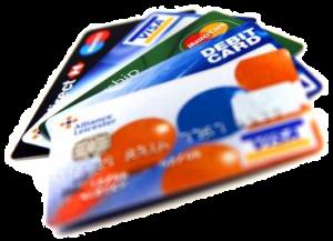 kreditkort jämförelse test