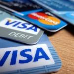 gratis kreditkort och betalkort mastercard visa