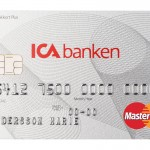 ica mastercard kreditkort