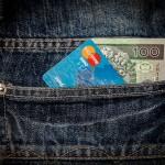 kreditkort och betalkort för studenter