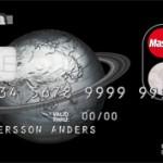 Siba MasterCard Kreditkort