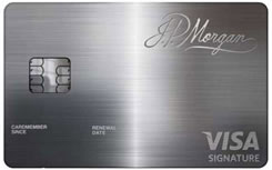JPMorgan palladium Kreditkort