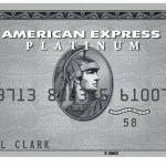 Ansök om American Express Platinum Kreditkort betalkort recension