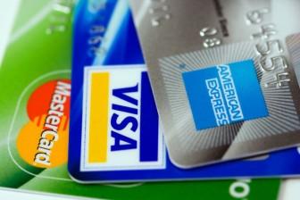 Ansöka om kreditkort