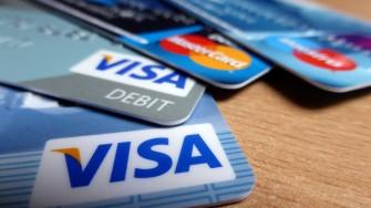 Gratis kreditkort