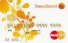 Swedbank MasterCard