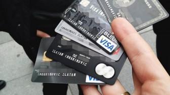 Världens exklusivaste kreditkort