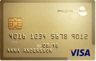Marginalen Gold Visa