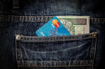 Kreditkort för student