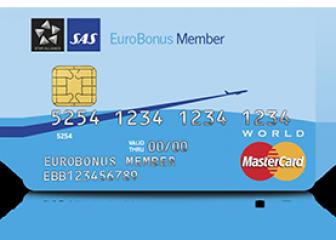 SAS MasterCard