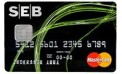 SEB MasterCard